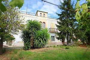 Casale o Rustico in vendita villa S. Pietro Ortona (CH)