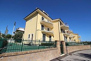Villa a schiera in vendita  Ortona (CH)