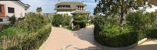 Villa in vendita Contrada Giammartino 34 Roseto degli Abruzzi (TE)