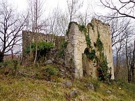 Casale o Rustico in vendita contrada capo le macchie Fara San Martino (CH)