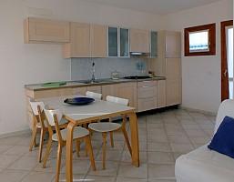 Appartamento in vendita via della Pineta Aglientu (OT)