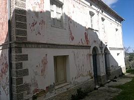 Casa indipendente in vendita C.da Turri Ari (CH)
