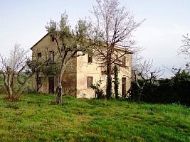 Casale o Rustico in vendita contrada colle pascucci Orsogna (CH)