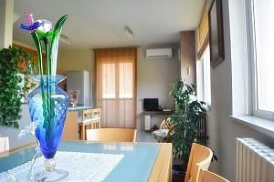Villa quadrifamiliare in vendita via Pignatara Cappelle sul Tavo (PE)