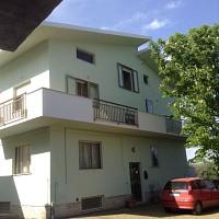 Porzione di Villa in vendita via Largo Merli 10 Arielli (CH)