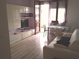 Appartamento in vendita via Monte Amaro, 6 Francavilla al Mare (CH)