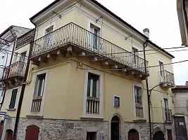 Appartamento in vendita Via Pietralata n.1 Roccamorice (PE)