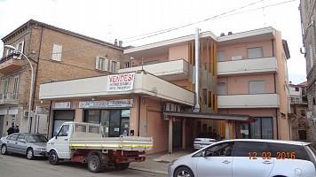 Appartamento in vendita VIA DELLA REPUBBLICA Torre de' Passeri (PE)