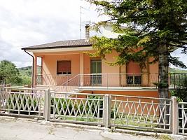 Casa indipendente in vendita via filippo masci Chieti (CH)