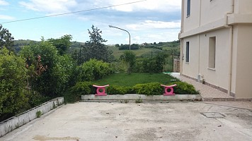 Appartamento in vendita CONTRADA MONTUPOLI Miglianico (CH)