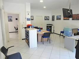 Ufficio in vendita Via Ciancetta 25 San Giovanni Teatino (CH)