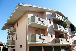 Appartamento in vendita Contrada Santo Stefano, 39 bis Silvi (TE)