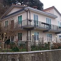 Villa bifamiliare in vendita Via Veleura 86 Castiglione Chiavarese (GE)