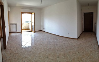 Appartamento in vendita Via Paolo Borsellino Morro d'Oro (TE)