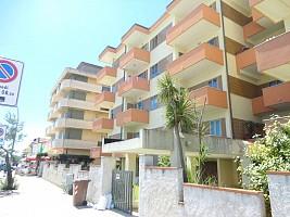 Appartamento in vendita Via F. P. Tosti 134 Francavilla al Mare (CH)