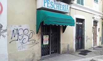 Negozio o Locale in affitto Via Padre Alessandro Valignani Chieti (CH)