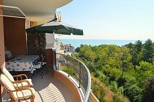 Appartamento in vendita via Arlini n. 11 Pineto (TE)