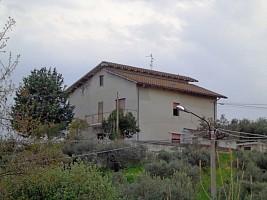 Appartamento in vendita colle sant'antonio Bucchianico (CH)