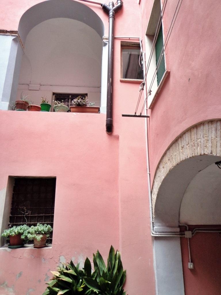 Appartamento in vendita via sant 39 eligio chieti ch rif for Locazione commerciale transitoria