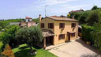 Villa in vendita contrada montupoli Miglianico (CH)