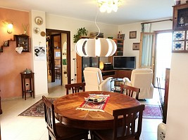Appartamento in vendita c.da Stagliano 25/e Silvi (TE)