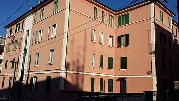Appartamento in vendita via mad. degli Angeli,90 Chieti (CH)