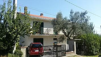 Villa in vendita Via Colle San Donato  Fara Filiorum Petri (CH)