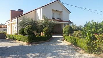 Villa in vendita CONTRADA DESIDERIO Pianella (PE)
