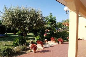 Villa in vendita Conaprato Penne (PE)