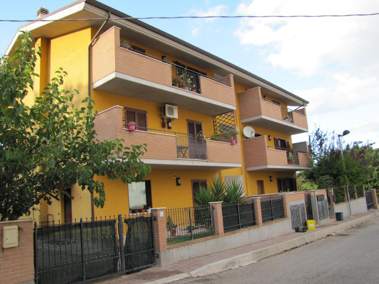 Appartamento in vendita via leonardo da vinci Ripa Teatina (CH)