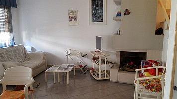 Villa quadrifamiliare in vendita via bellafante Francavilla al Mare (CH)