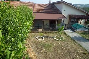 Villa a schiera in vendita via della liberazione 2/b treciminiere Atri (TE)