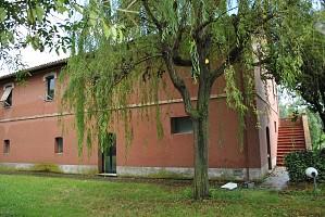 Casale o Rustico in vendita Molino san Nicola Bellante (TE)