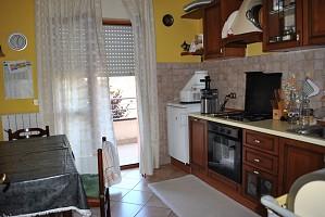 Appartamento in vendita costa del monte Mosciano Sant'Angelo (TE)
