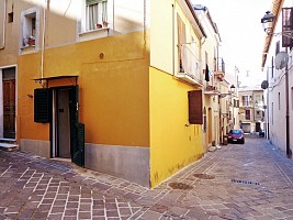 Appartamento in vendita via santa maria carrese Chieti (CH)
