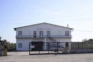 Capannone in vendita Via Casino Vezzani 76 Crecchio (CH)