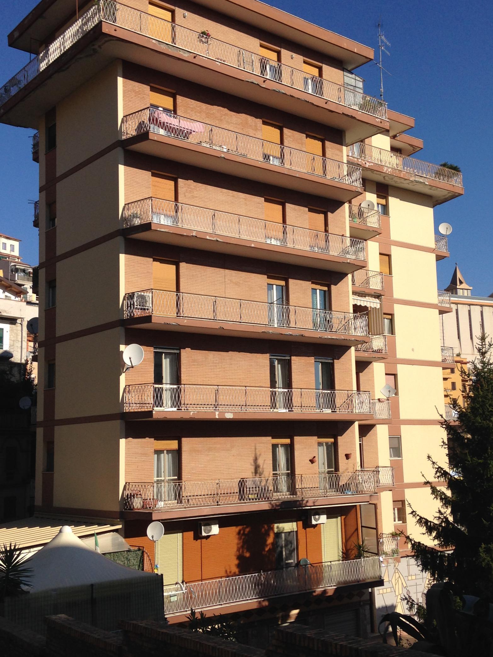 Appartamento in vendita via san francesco da paola Chieti (CH)