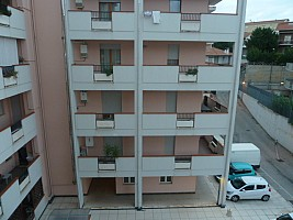 Appartamento in vendita strada pandolfi Pescara (PE)
