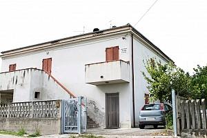 Villa bifamiliare in vendita Contrada San Giacomo Città Sant'Angelo (PE)