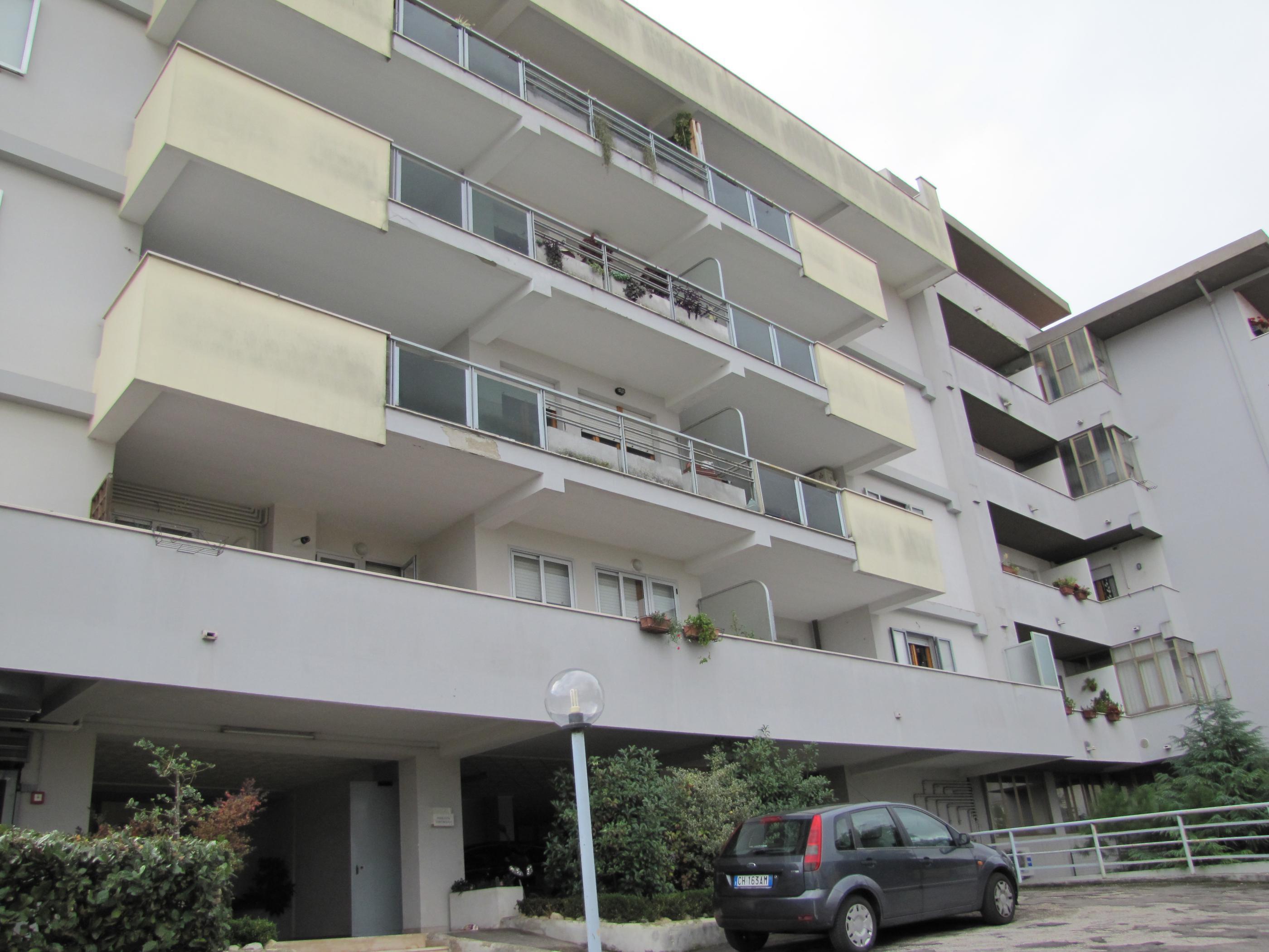 Appartamento in vendita via dei peligni Chieti (CH)