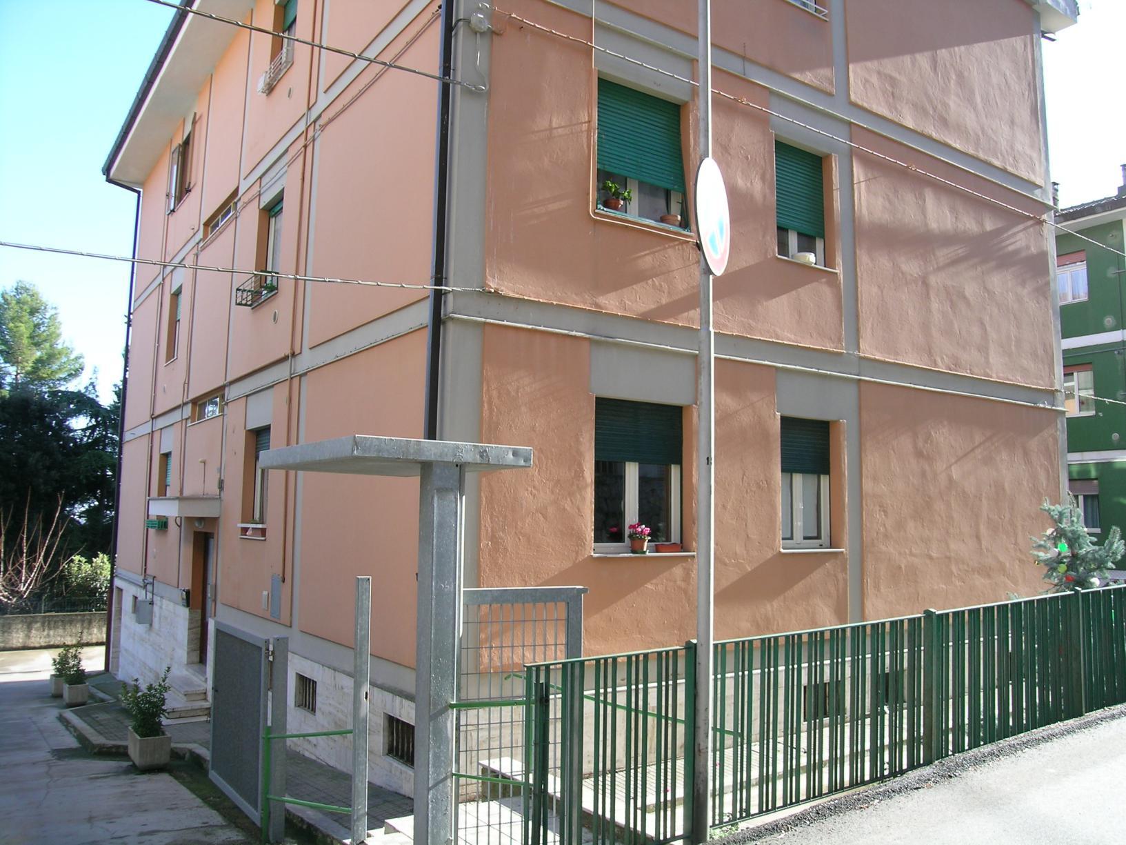 Appartamento in vendita via martiri lancianesi Chieti (CH)