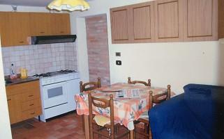 Porzione di casa in vendita PRETARA Isola del Gran Sasso d'Italia (TE)