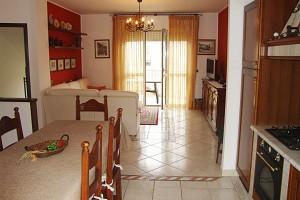 Appartamento in vendita Via Firenze Alba Adriatica (TE)