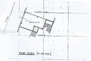 Magazzino o deposito in vendita Vioa Vasco De Gama 47 Pescara (PE)