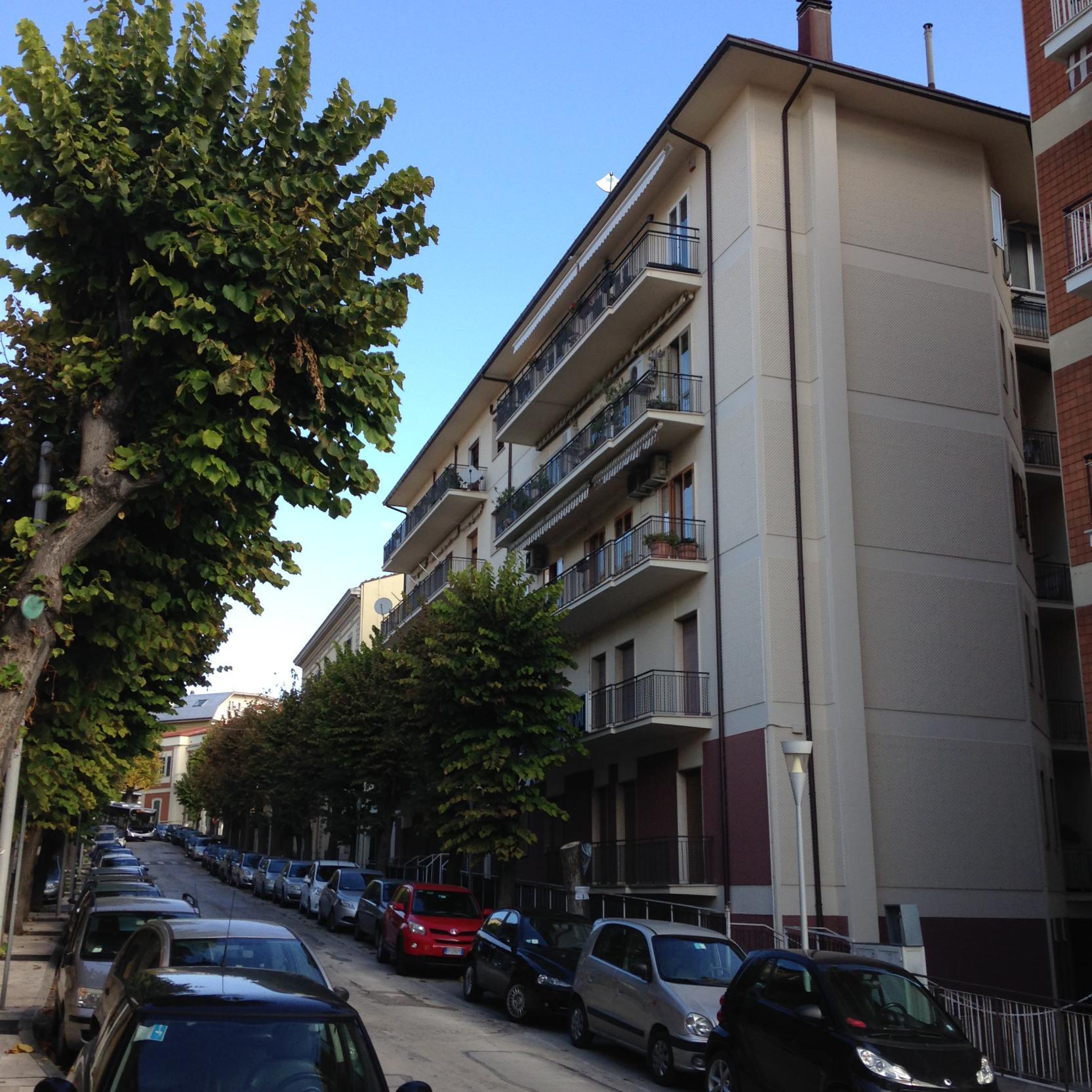 Appartamento in vendita a chieti ch viale europa for Annunci immobiliari