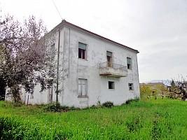 Casa colonica in vendita viale roma Alanno (PE)