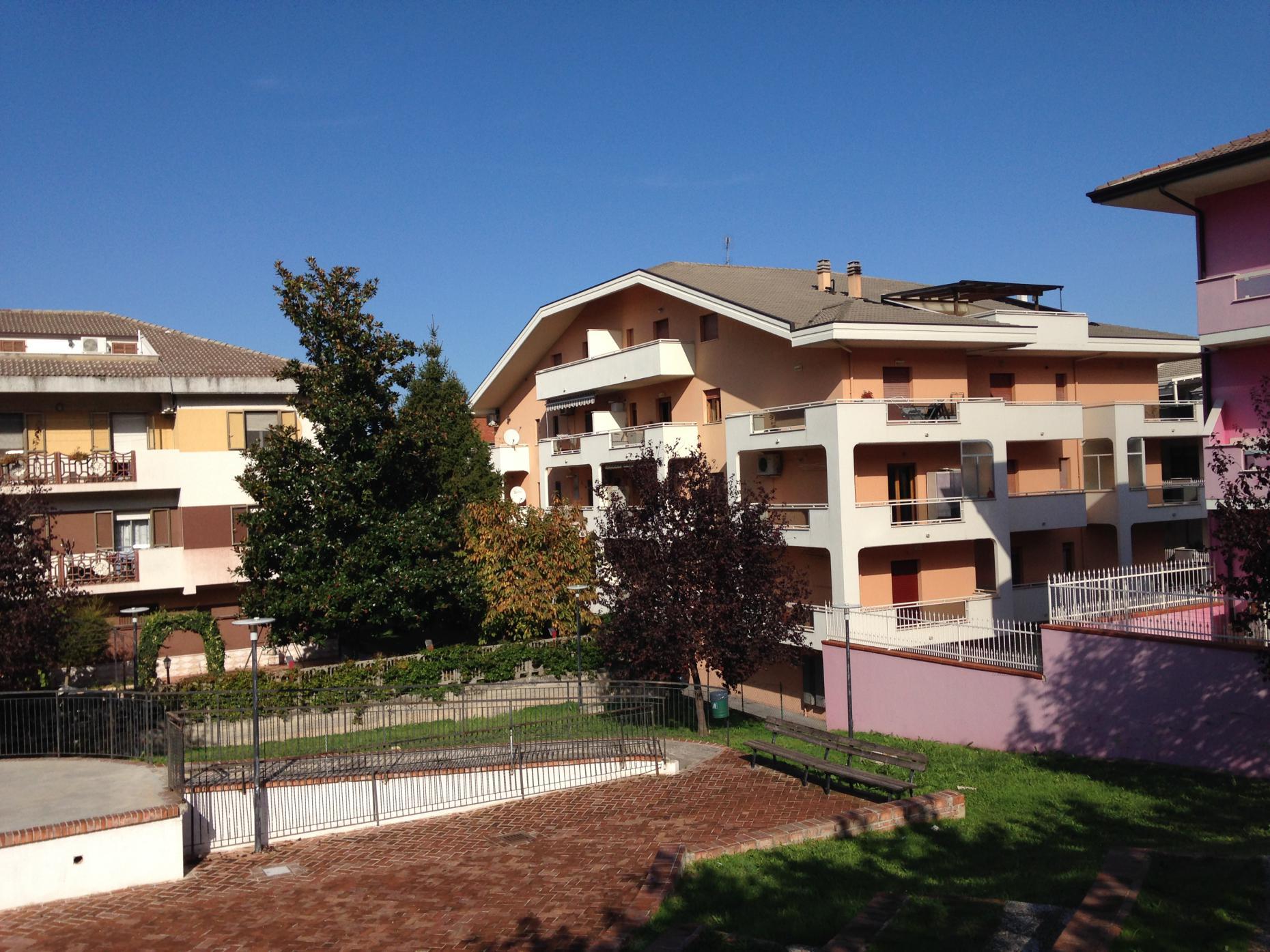 Appartamento in vendita antonio monaco Ripa Teatina (CH)
