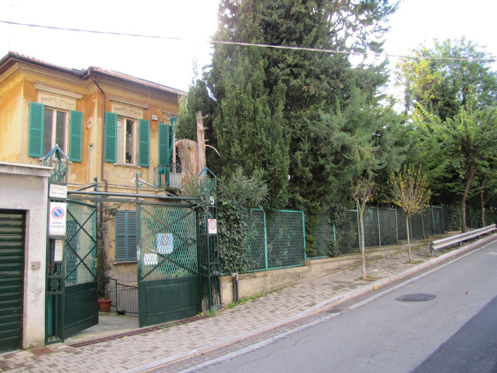 Appartamento in vendita via umberto ricci Chieti (CH)