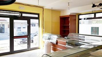 Negozio o Locale in vendita via delle betulle Rosciano (PE)