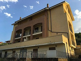 Appartamento in vendita via luigi polacchi 44 Chieti (CH)